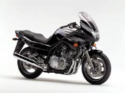 Yamaha XJ900 Diversion 95-04